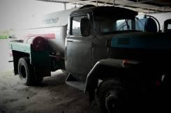 ЗИЛ 130. Продаётся зил 130 газовоз заправщик