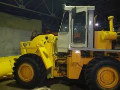 ЧСДМ В-138. Продается погрузчик , 3 800кг., Дизельный, 2,10куб. м.