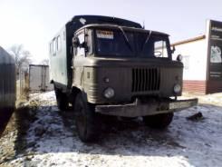 ГАЗ 66. Продаётся ГаЗ 66