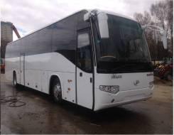 Higer KLQ6119TQ. Higer KLQ 6119TQ, 55 мест, туристический автобус б/у (2017 г. в., 9 300, 55 мест, В кредит, лизинг