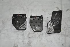 Накладка на педаль. Mitsubishi Lancer Evolution Двигатель 4G63T