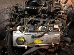 Двигатель в сборе. Mitsubishi Eclipse Двигатель 4G64