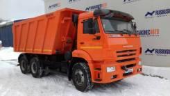 КамАЗ 6520. Камаз 6520-43 Б-У, 20 000 кг.