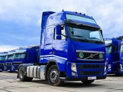 Volvo FH12. Седельный тягач Volvo FH420 2012 г/в, 12 780куб. см., 19 000кг.