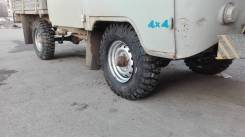 УАЗ 39094 Фермер. УАЗ 39094, 2 900 куб. см., 1 000 кг.