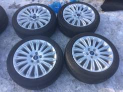 Ford. 7.5x17, 5x108.00, ET55