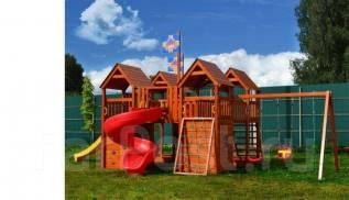 Детская площадка Камелот 2