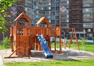 Детская площадка Камелот