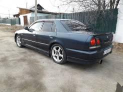 Nissan Skyline. ENR34