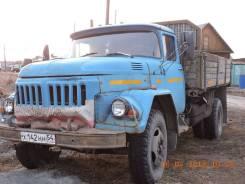 ЗИЛ 130. Продается грузовик ЗИЛ-130, 2 500 куб. см., 5 225 кг.