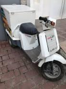 Honda Gyro Up. 49 куб. см., исправен, птс, с пробегом