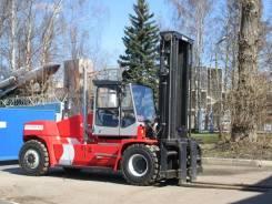 Kalmar DCE160-12. Продаю автопогрузчик 16 тонн, 16 000кг., Дизельный
