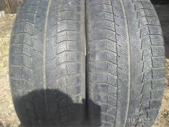 Michelin X-Ice 2. Летние, 2011 год, износ: 70%, 2 шт