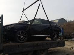 Lexus RX450h. GYL15, 2GR