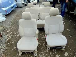 Сиденье. Toyota Gaia, ACM10, ACM10G, ACM15G, CXM10, CXM10G, SXM10, SXM10G, SXM15, SXM15G Двигатели: 1AZFSE, 3CTE, 3SFE
