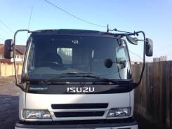 Isuzu Forward. Продам грузовик Исузу Форвард, 7 200куб. см., 5 000кг., 4x2