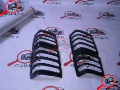 Накладка на стоп-сигнал. Nissan Terrano, LBYD21, VBYD21, WBYD21, WHYD21