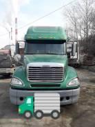 Freightliner Columbia. Седельный тягач