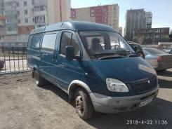 ГАЗ 2705. Продам Газель 2705, 2 400куб. см., 1 500кг., 4x2