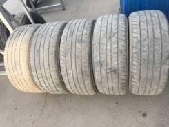 Dunlop Grandtrek PT2. Летние, 2014 год, 60%, 5 шт