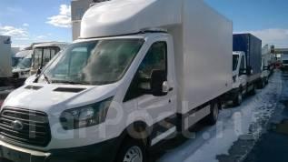 Ford Transit. изотермический 470E (4300х2200х2300), 2 200куб. см., 1 000кг., 4x2
