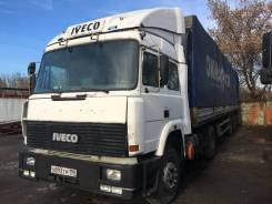 Iveco. Продаётся грузовик Ивеко Турбостар