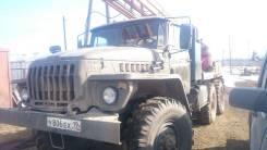 УРБ 2А2. Продается буровая установка