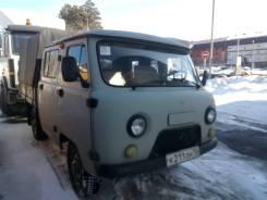 УАЗ 39094 Фермер. Продам УАЗ Фермер, 1 075 кг.