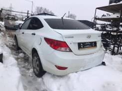Hyundai Solaris. ПТС Хендай Солярис