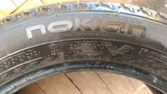 Nokian Hakka Black SUV. Летние, 2016 год, износ: 5%, 4 шт