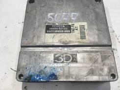 Блок управления двс. Toyota bB, NCP31, NCP34 Двигатель 1NZFE