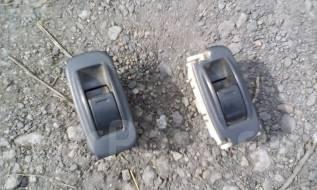 Кнопка стеклоподъемника. Toyota Carina ED, ST203, ST202, ST205 Двигатели: 3SFE, 3SGE