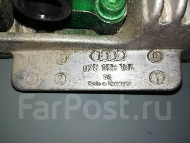 Катушка зажигания, трамблер. Volkswagen Passat, 3B2, 3B3, 3B5, 3B6 Audi: A8, A4, S6, A6, S8, S4 Двигатели: ACK, AGE, ALG, AMX, APR, AQD, ATQ, ATX, BBG...
