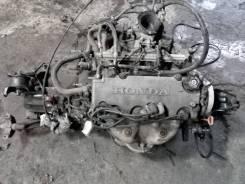 ДВС D13B Honda Civic 96г EK2, D13B