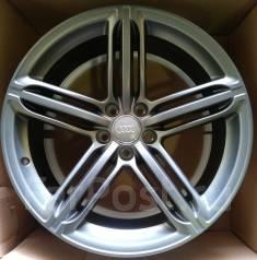 Audi. 8.5x20, 5x112.00, ET33, ЦО 66,6мм.