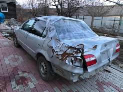 Toyota Corolla. Продам ПТС 98 год кузов AE114