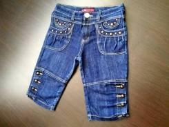 Шорты джинсовые. 44, 40-44, 40-48, 46