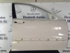 Дверь боковая. Mercedes-Benz S-Class, V220, W220 Двигатели: M112E28, M112E32, M112E37, M113E43, M113E50, M113E55, M137E58, M137E63, M275E55, M275E60...