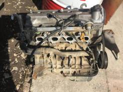 Двигатель в сборе. Toyota Sprinter, AE95 Toyota Sprinter Carib, AE95, AE95G Двигатель 4AFE
