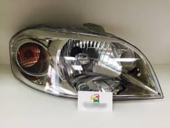Зеркало заднего вида на крыло. ЗАЗ Вида Chevrolet Aveo, T200, T250 Двигатели: F12S3, LMU, F15S3, B12S1, L95, F14D4, LY4, F16D3, B12D1, F14D3