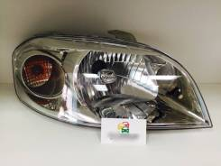 Зеркало заднего вида на крыло. ЗАЗ Вида Chevrolet Aveo, T200, T250 Двигатели: F12S3, LMU, F15S3, B12S1, L95, F14D4, F16D3, B12D1