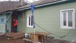 Срочно! Продам дом на Седанке. Улица Сурикова 12, р-н Седанка, площадь дома 41кв.м., скважина, электричество 6 кВт, отопление твердотопливное, от ча...