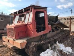 АТЗ ТТ-4. Продам трактор ТТ-4, 135 л.с. (99,3 кВт)