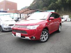 Mitsubishi Outlander. вариатор, 4wd, 2.0 (118л.с.), бензин, 89 000тыс. км, б/п. Под заказ