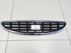 Решетка радиатора. Hyundai Accent, MC, Sedan