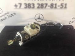 Цилиндр главный тормозной. Mercedes-Benz E-Class, W211