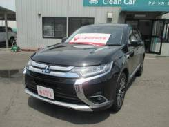Mitsubishi Outlander. вариатор, 4wd, 2.4 (169л.с.), бензин, 27 000тыс. км, б/п. Под заказ