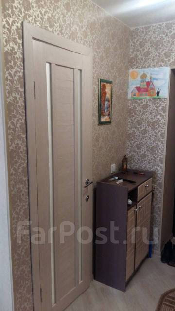 1-комнатная, ул. Ивасика, д. 15 А. Водоканал, агентство, 29кв.м.