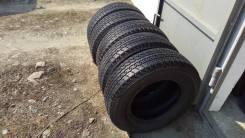 Bridgestone Dueler H/T D840. Летние, 2017 год, без износа, 5 шт