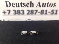 Датчик airbag. Mercedes-Benz S-Class, W140 Mercedes-Benz E-Class, W210